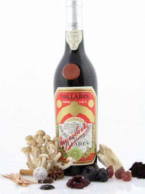 Adega-Viúva-Gomes-Colares-tinto-1965