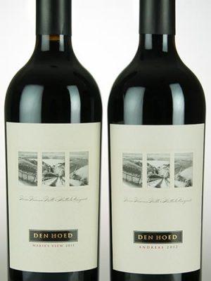 Den Hoed Wines