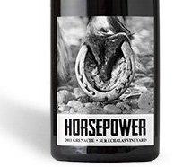 horsepower sur echalas