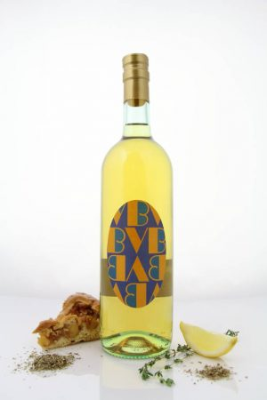 Vermouth-bianco